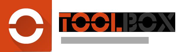 Toolbox Werkzeugverleih